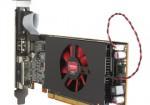 Воспользуйтесь преимуществами видеокарты AMD Radeon™ HD 6570