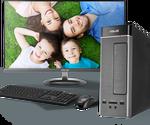 ASUS VivoPC K20 – как выглядит идеальный домашний компьютер