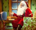 Акция на телевизоры ко Дню Святого Николая в Магазине Сервер! В период с 17.12 по 19.12