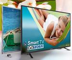 Весенний марафон подарков в Сервере для покупателей телевизоров!
