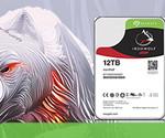 Обзор и тестирование HDD Seagate IronWolf (ST12000VN0007) объемом 12 ТБ: флагман линейки