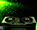 НОВИНКА!!! Видеокарты GEFORCE RTX 2070, 2080 и 2080Ti