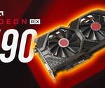 Видеокарты AMD Radeon RX 590!!!