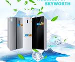 Новинка!!! Холодильники от Skyworth!!!