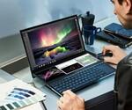 Новый ноутбук ZenBook Pro Duo