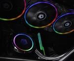 Обзор системы жидкостного охлаждения ID-Cooling ZoomFlow 360: флагман заказывали?