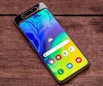 НОВИНКА!!! Samsung Galaxy A80!!!