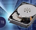 Тестирование жестких дисков объемом 14–16 Тбайт: не только больше, но и лучше