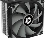 Обзор ID-Cooling SE-224-XT Basic. Недорогое и эффективное охлаждение для AMD и Intel