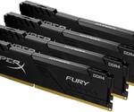 HyperX расширяет линейку памяти Fury DDR4