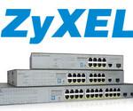 Коммутаторы ZyXel  серии GS1300