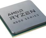 Гибридные процессоры AMD Ryzen 4000