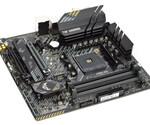 Обзор и тестирование материнской платы ASUS TUF Gaming B550M-Plus (Wi-Fi)