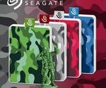 Лучшие цены на накопители HDD и SSD от Seagate!