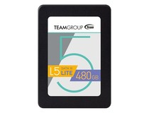 "SSD-накопитель 480GB Team L5 Lite 2.5"" SATAIII TLC (T2535T480G0C101)"