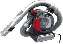 Пылесос Black&Decker PD1200AV