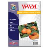 Фотобумага WWM (M230.50)