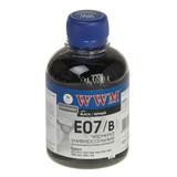 Чернила WWM EPSON Stylus Universal (Black) (E07/B) 200 г