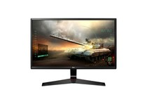 "Монитор LG 27"" 27MP59G-P IPS Black"