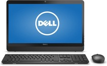 Моноблок Dell Inspiron 3052 (O19C25DIL-37) Black