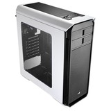 Корпус AEROCOOL AERO 500 Window White (ACCM-PA02011.21) без БП