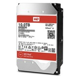 Жесткий диск HDD SATA 10.0TB WD Red NAS 5400rpm 256MB (WD100EFAX)
