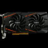 AMD Radeon RX 580 8Gb GDDR5 Gaming Gigabyte (GV-RX580GAMING-8GD)