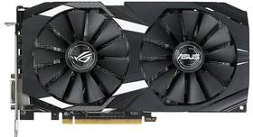 AMD Radeon RX 580 8GB GDDR5 Dual OC Asus (DUAL-RX580-O8G)