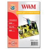 Фотобумага WWM G200.F100/C