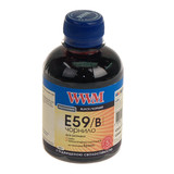 Чернила WWM Epson Stylus Pro 7700/9700/9890 Black (E59/B) 200г