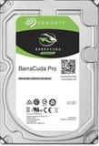 Жесткий диск HDD SATA 4.0TB Seagate BarraCuda Pro 7200rpm 128MB (ST4000DM006)