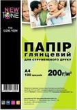 Фотобумага NewTone (G200.100N)