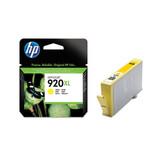 Картридж HP №920XL OJ 6500 (CD973AE) Yellow
