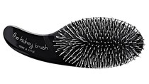 Щетка Olivia Garden Kidney Brush Care & Style Black (BR-KI1P-CSBLA/040473)
