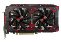 AMD Radeon RX 580 8GB GDDR5 Red Devil PowerColor (AXRX 580 8GBD5-3DH)