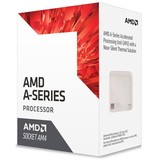 AMD A6 X2 9500 (3.5GHz 65W AM4) Box (AD9500AGABBOX)