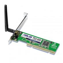 Беспроводной PCI-адаптер Asus PCI-G31 802.11b/g (54 Мбит/с) PCI