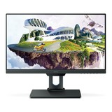 "Монитор BenQ 25"" PD2500Q IPS Grey"