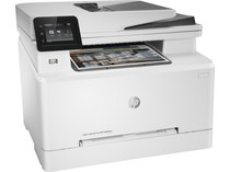 МФУ А4 цв. HP Color LaserJet Pro M280nw (T6B80A)
