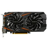 GF GTX 1060 3GB GDDR5 WindForce Gigabyte (GV-N1060WF2-3GD)