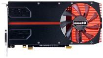GF GTX 1050 2Gb GDDR5 Inno3D (N10502-1SDV-E5CM)
