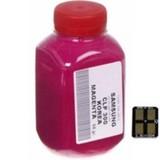 Тонер+чип АНК (1500232) SAMSUNG CLP-320/325 Magenta