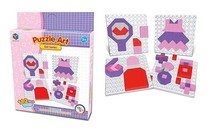 Пазл Same Toy Puzzle Art Girl (5990-1Ut)
