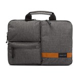 Сумка для ноутбуков Crumpler The Geek Deluxe Light Gray (TGKD13-009)