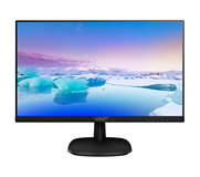 "Монитор Philips 27"" 273V7QDSB/01 IPS Black"