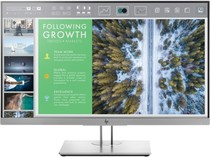"HP 23"" EliteDisplay E233 (1FH46AA) IPS Silver/Black"