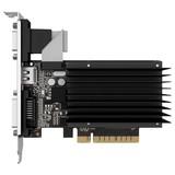 GF GT 710 1GB GDDR3 SilentFX Gainward (426018336-3583)