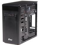 Корпус Frime FC-005B 400W-8cm 2 sata mATX