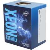 Intel Xeon E3-1230 v6 3.5GHz (8MB, Kaby Lake, 72W, S1151) Box (BX80677E31230V6)