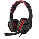 Гарнитура SVEN AP-G855MV Black/Red